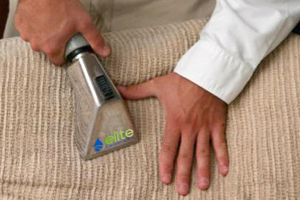 QUALITY UPHOLSTERY CLEANING