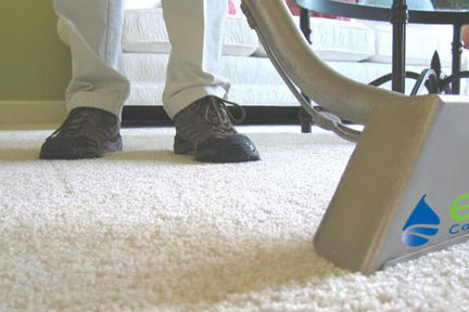 Carpet Cleaning - Upholstery Cleaning